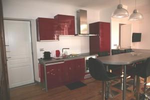 Réaménagement d'un Appartement à BIARRITZ 64